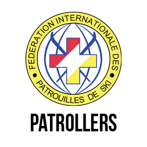 Group logo of Ski Patrollers